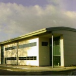 Blackmore Park nr. Malvern - Office Buildings