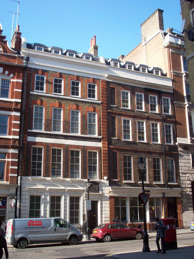 Southampton Street- Luxury Apartment Refurbishment - Covent Garden