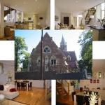 St James Church Edgebaston - GR2 Listed to Luxury Apartments