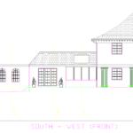 carlton south west